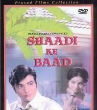 Shaadi Ke Baad Cover