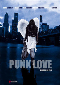 Punk Love Cover