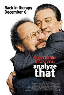 Analyze That Cover