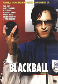 Blackball Cover