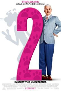 The Pink Panther 2 Cover