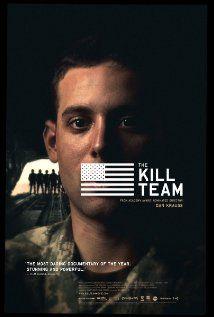 The Kill Team Cover
