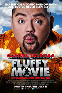 The Fluffy Movie Cover
