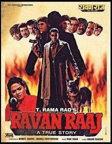Ravan Raaj: A True Story Cover