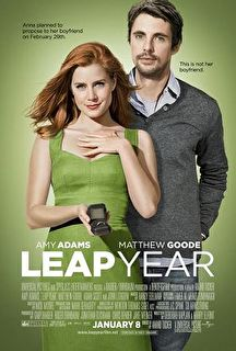 Leap Year Cover