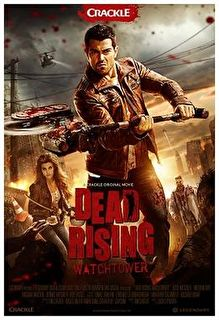 Dead Rising: Watchtower Cover