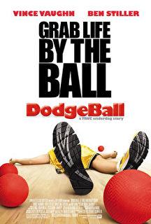 DodgeBall: A True Underdog Story Cover