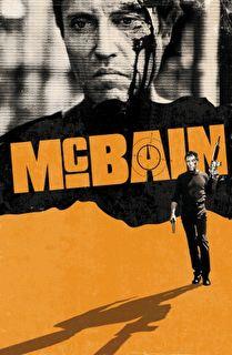 McBain Cover