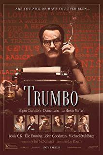 Trumbo Cover