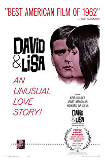 David and Lisa Cover