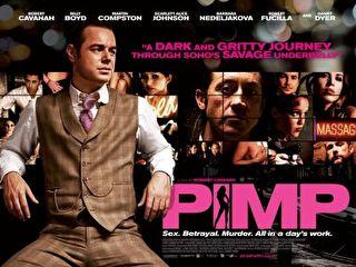 Pimp Cover