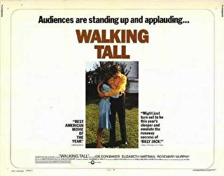 Walking Tall Cover