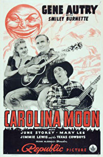 Carolina Moon Cover