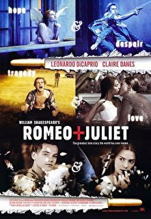 Romeo + Juliet Cover