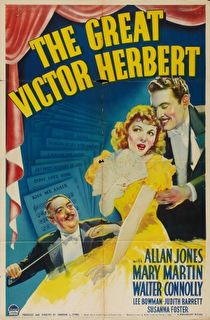 The Great Victor Herbert Cover