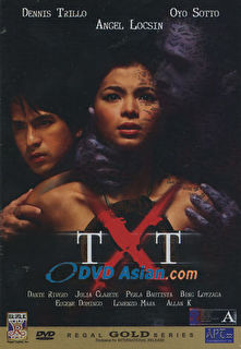TxT Cover