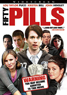 Fifty Pills Cover