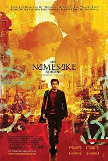 The Namesake Cover