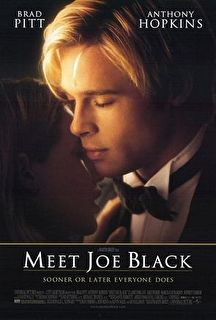Meet Joe Black Cover