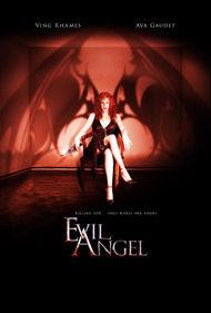 Evil Angel Cover