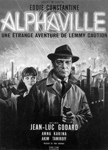 Alphaville Cover