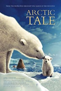 Arctic Tale Cover