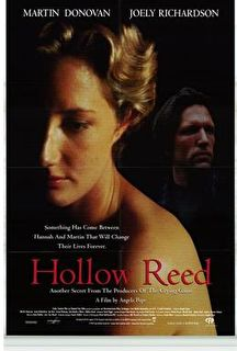 Hollow Reed Cover