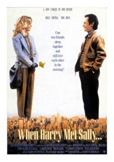 When Harry Met Sally... Cover
