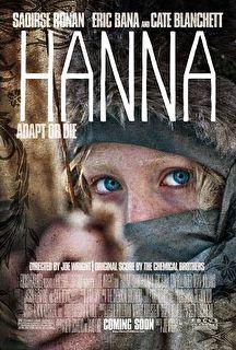 Hanna Cover
