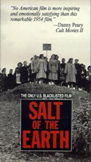 Salt of the Earth Cover