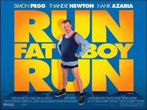 Run Fatboy Run Cover