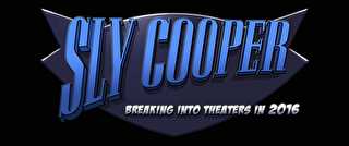 Sly Cooper Cover