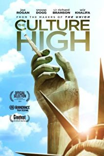 The Culture High Cover