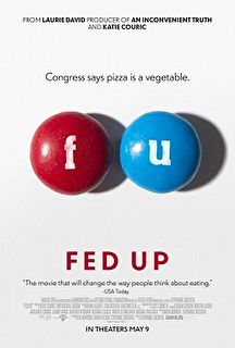 Fed Up Cover
