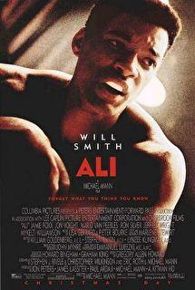 Ali Cover