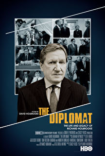 The Diplomat Cover