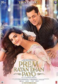 Prem Ratan Dhan Payo Cover