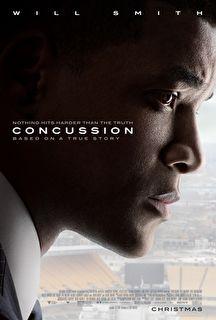 Concussion Cover
