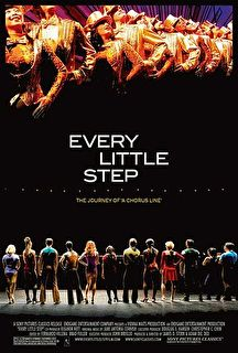 Every Little Step Cover