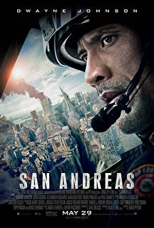 San Andreas Cover