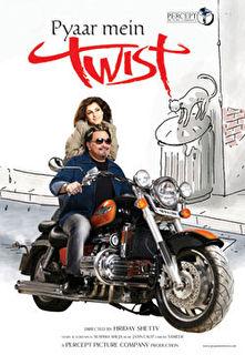 Pyaar Mein Twist Cover