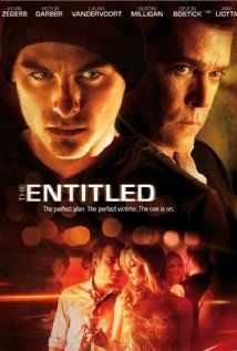 The Entitled Cover