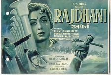 Rajdhani Cover
