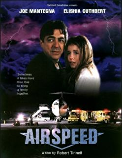Airspeed Cover