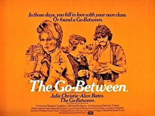 The Go-Between Cover