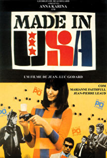 Made in U.S.A. Cover