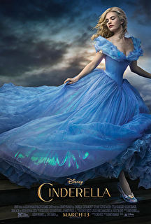 Cinderella Cover