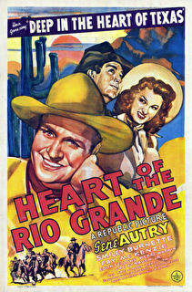 Heart of the Rio Grande Cover