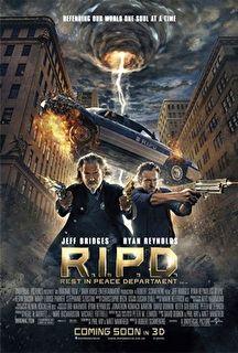 R.I.P.D. Cover