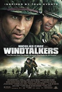 Windtalkers Cover